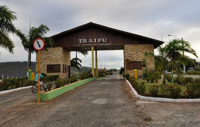 Traipu (Crédito: Reprodução/WEB)