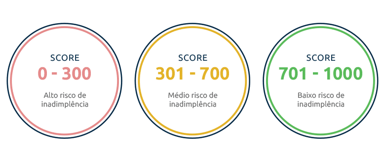 Como consultar o Score na Serasa [5 passos] - Serasa Ensina