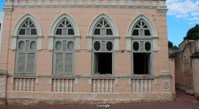 Museu Maria Mariá (Reprodução)