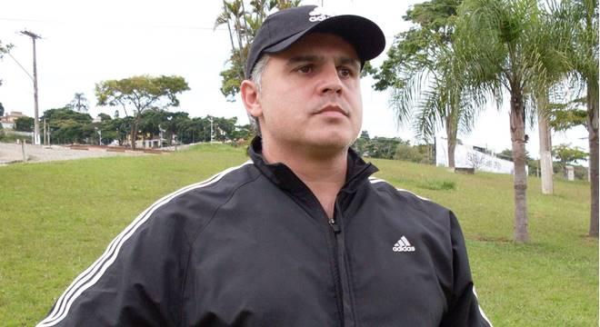Técnico do Dimensão Capela Paulo de Freitas pede desligamento do clube (Créditos: Reprodução/Internet)