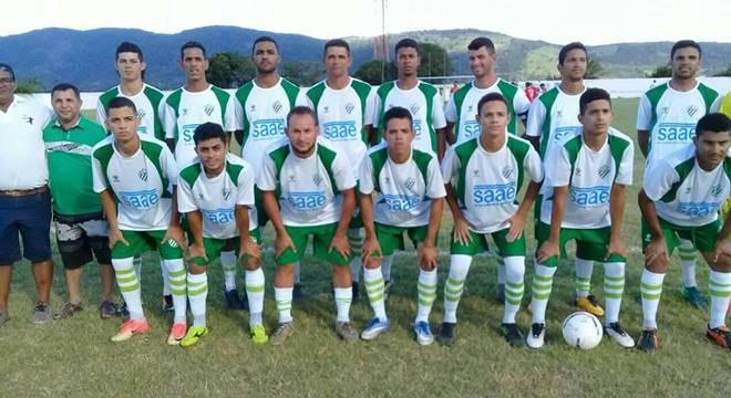 Zumbi Esporte Clube tem novo presidente (Créditos: Reprodução/Copa Zumbi)