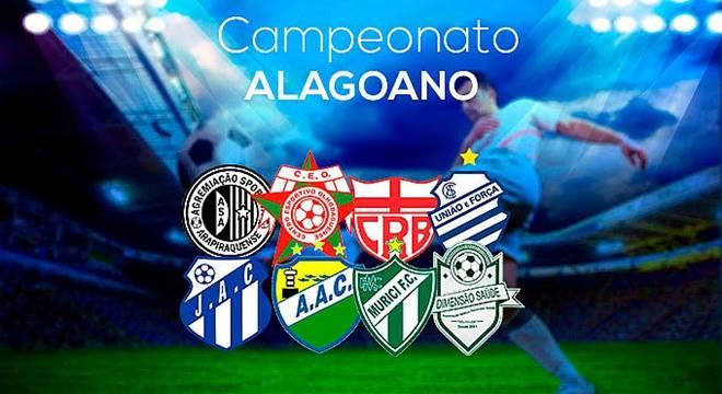 Clubes que disputam o Campeonato Alagoano tem até hoje para apresentar novos atletas (Créditos: Reprodução/Internet)