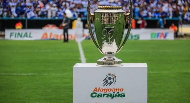 FAF 7ª rodada do Campeonato Alagoano promete ser acirrada (Créditos: Reprodução/Internet)