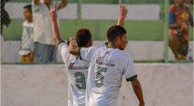 Murici consegui permanência na primeira divisão (Créditos: Reprodução/Imagem- Jaílson Colácio/Ascom Murici)