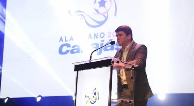 FAF premia os melhores do Campeonato Alagoano 2019 (Créditos: Ailton Cruz)
