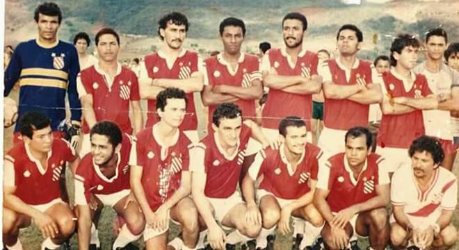Bangú Atlético Clube (Créditos: Reprodução)