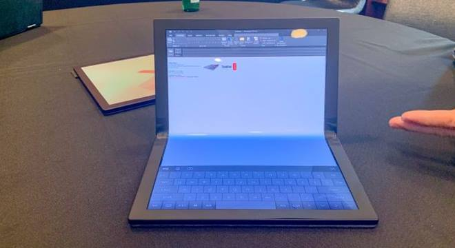 ThinkPad X1 é a nova aposta de Notebook da Lenovo - © Reprodução/Internet