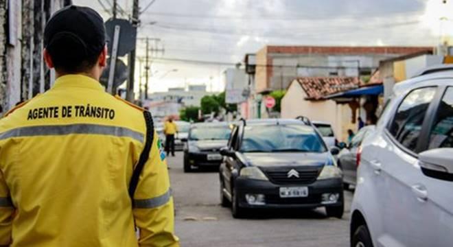 Vias serão interditadas nas proximidades do Trapichão — © Ascom SMTT