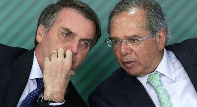 Brasil melhora inadimplência e atrai investidores para o país — © Reprodução