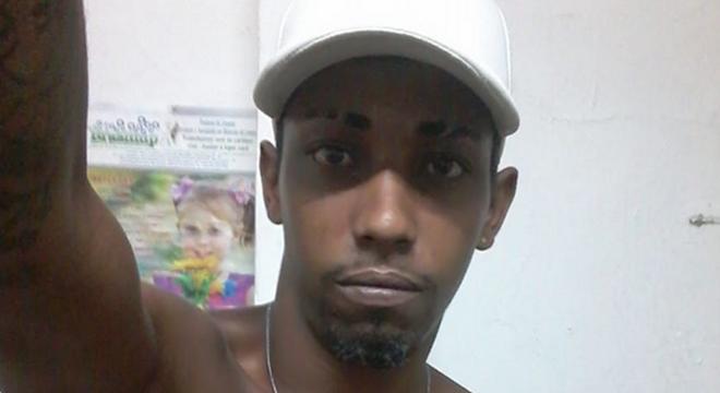 Brendo Vieira de Matos teve orelha cortada e o corpo carbonizado parcialmente — © Divulgação