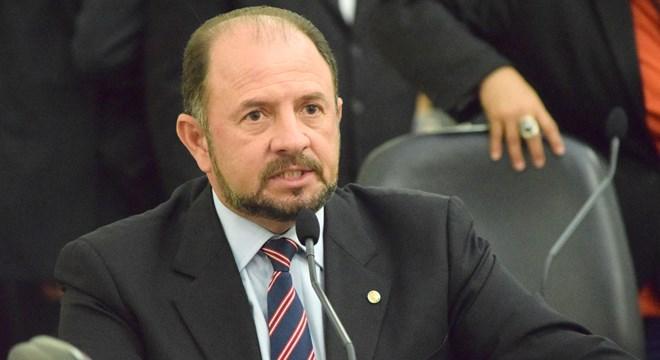 Deputado Antônio Albuquerque — © Divulgação