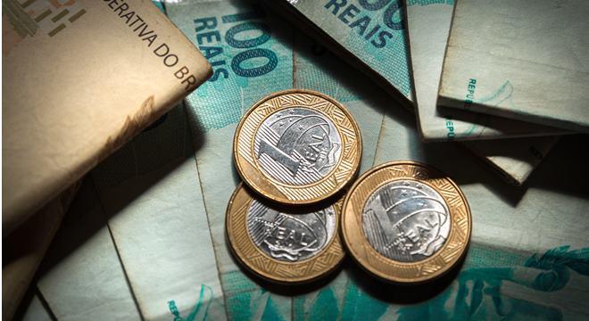 FMI reduz para 0,8% projeção de crescimento para o Brasil em 2019 — © Reprodução/Internet