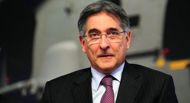 Governador de MG Fernando Pimentel (PT) — © Lucas Lacaz Ruiz