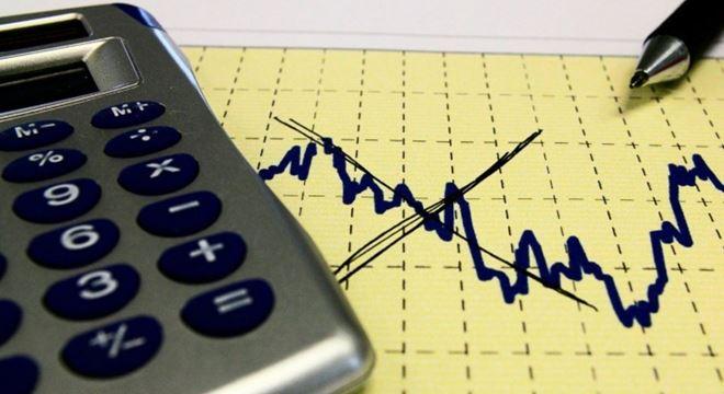 Mercado projeta crescimento de 0,82% para a economia brasileira em 2019 — © Internet