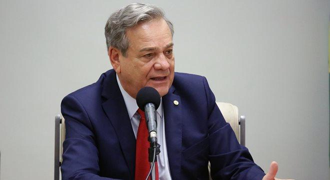 Ronaldo Lessa anuncia candidatura para Prefeitura de Maceió — © Reprodução/Internet