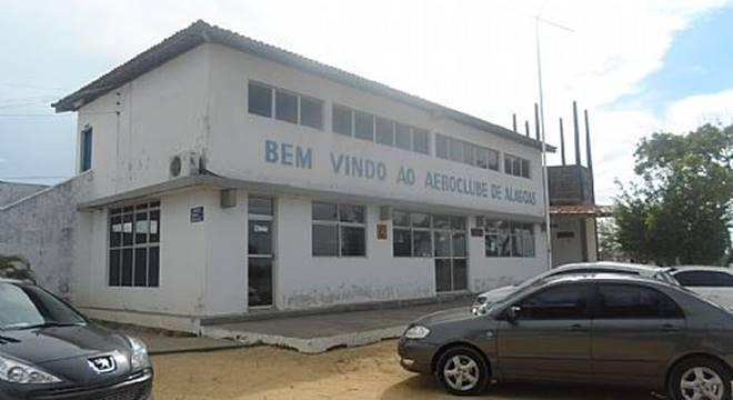Aeroclube de Alagoas volta a funcionar após Anac revogar suspensão — © Assessoria