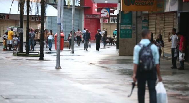 Centro de Maceió é tema de Audiência Pública na Câmara de Vereadores — © Internet