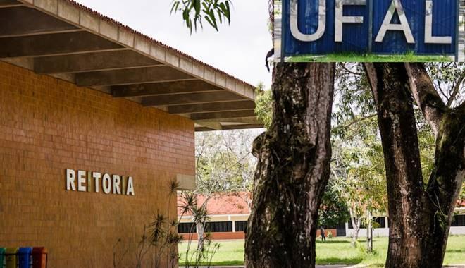 Eleições para Reitoria da Ufal segue caminho inverso — © Reprodução/Internet