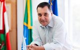 Luiz Carlos Cancellier de Olivo, reitor da UFSC que se suicidou em 2017 — © Internet