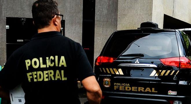 Mais dois suspeitos de hackear autoridades são presos pela PF — © Reprodução