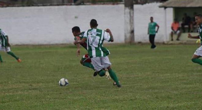Zumbi Esporte Clube — © Arquivo/BR104