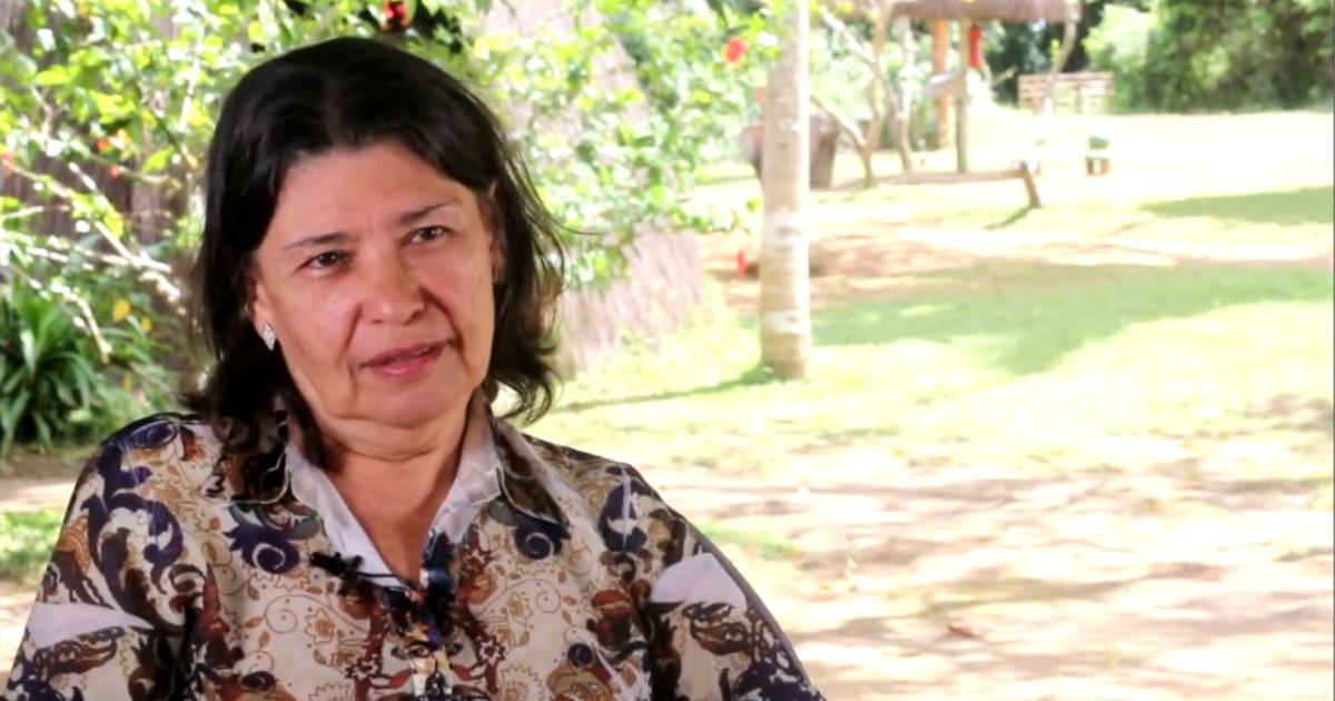 Autora de União dos Palmares lança livro na Bienal de Alagoas — © BR104