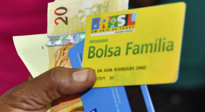 O pagamento será feito de acordo com o último número do NIS (Número de Identificação Social) impresso no Cartão Bolsa Família — © Divulgação