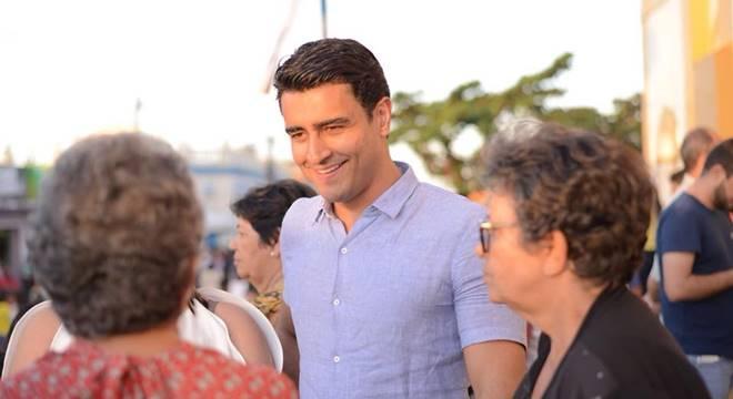 JHC lidera pesquisa para prefeito de Maceió em 2020 — © Assessoria