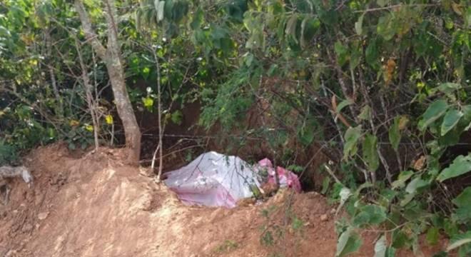 Maria Carla Lucas da Silva, 18 anos, estava desaparecida desde segunda-feira — © Cortesia