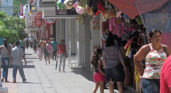 Shoppings da capital estarão abertos e terão programações para a criançada — © Assessoria