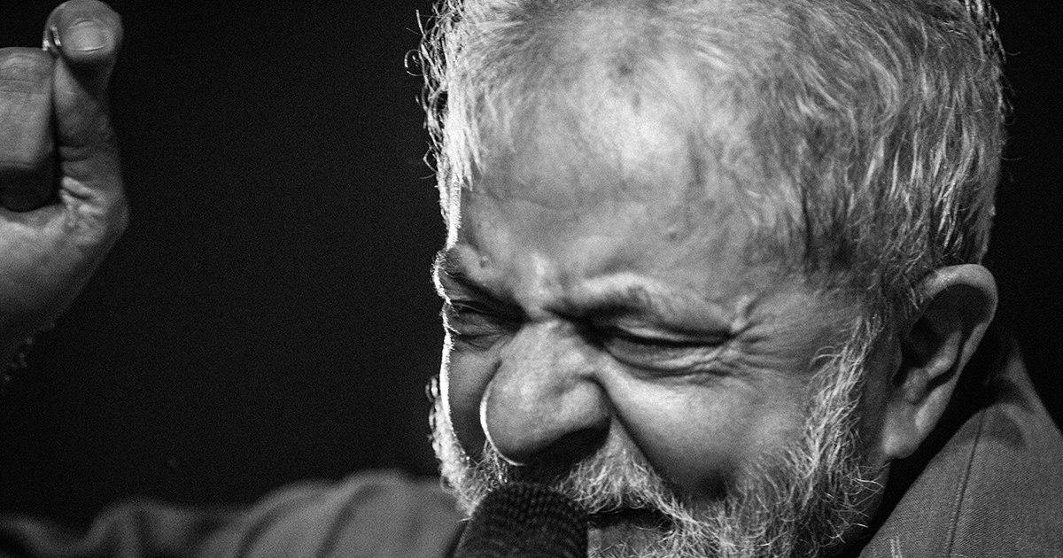 Entenda porque nem Lula quer o Lula Livre — © Reprodução