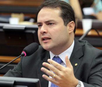 Renan Filho inaugura acesso à Serra da Barriga nesta quinta-feira (14) — © Antonio Augusto/Câmara dos Deputado