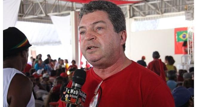 Ricardo Barbosa é descredenciado nas disputas ao cargo de Prefeito de Maceió — © Reprodução