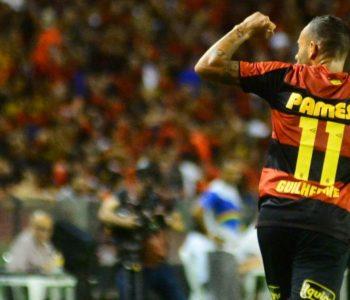 Virada sobre a Ponte Preta coloca o Sport entre os clubes de elite do Brasil — © Divulgação