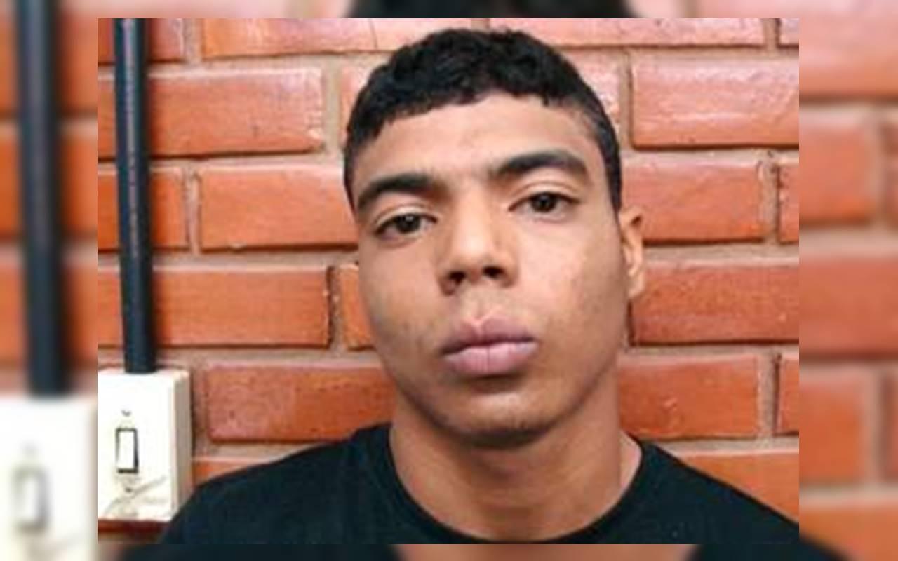 À época do crime, Idison Vitor Elias Dantas tinha 17 anos — © Divulgação/Ascom-PC