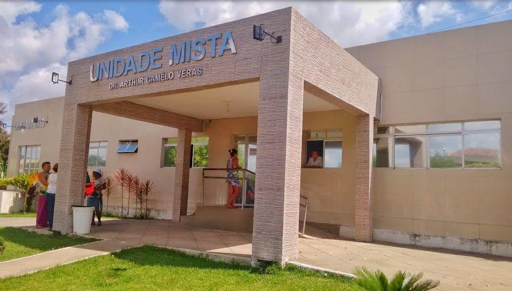 Hospital de São José da Laje