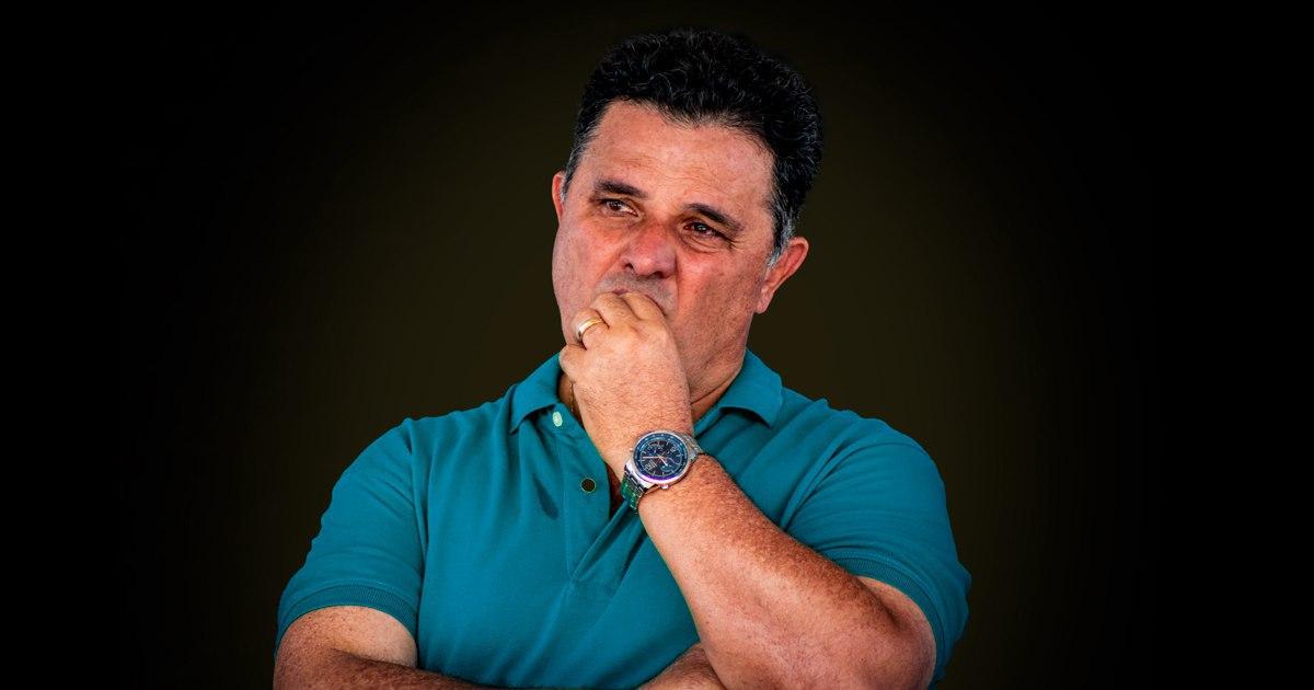 Prefeito Areski Freitas - @Alysson Santos - BR104