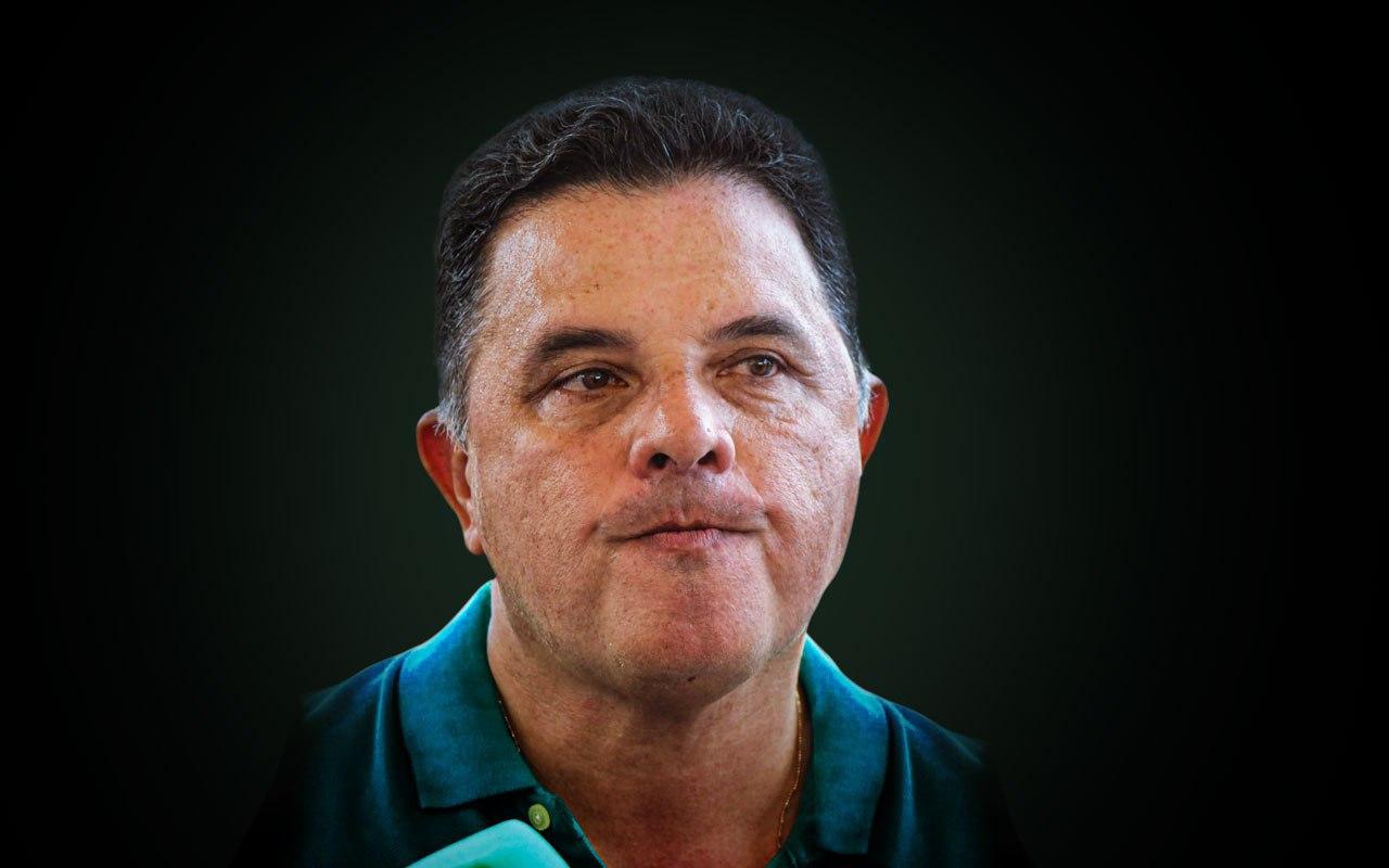 Prefeito de União dos Palmares, Areski Freitas.- @BR104
