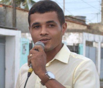 Nivaldo Lessa filho do ex-governador Ronaldo Lessa é acusado de agressão contra ex-esposa — © Reprodução