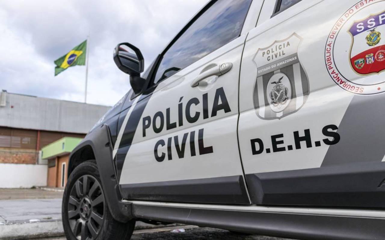 A DEHS investiga o caso — © Yago Frota/GDC