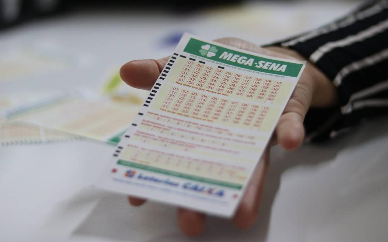 A aposta mínima custa R$ 4,50 — © Arquivo/Mais Minas
