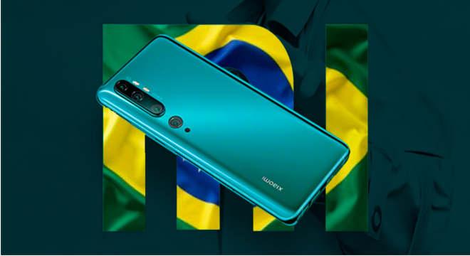 Xiaomi tem surpreendido os brasileiros — © Reprodução