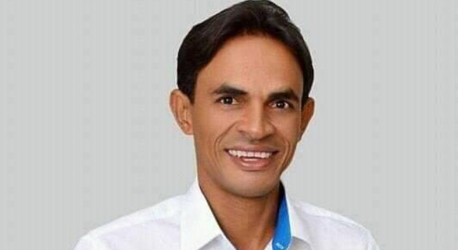 Marcos Silva - Pré candidato a prefeito de Messias