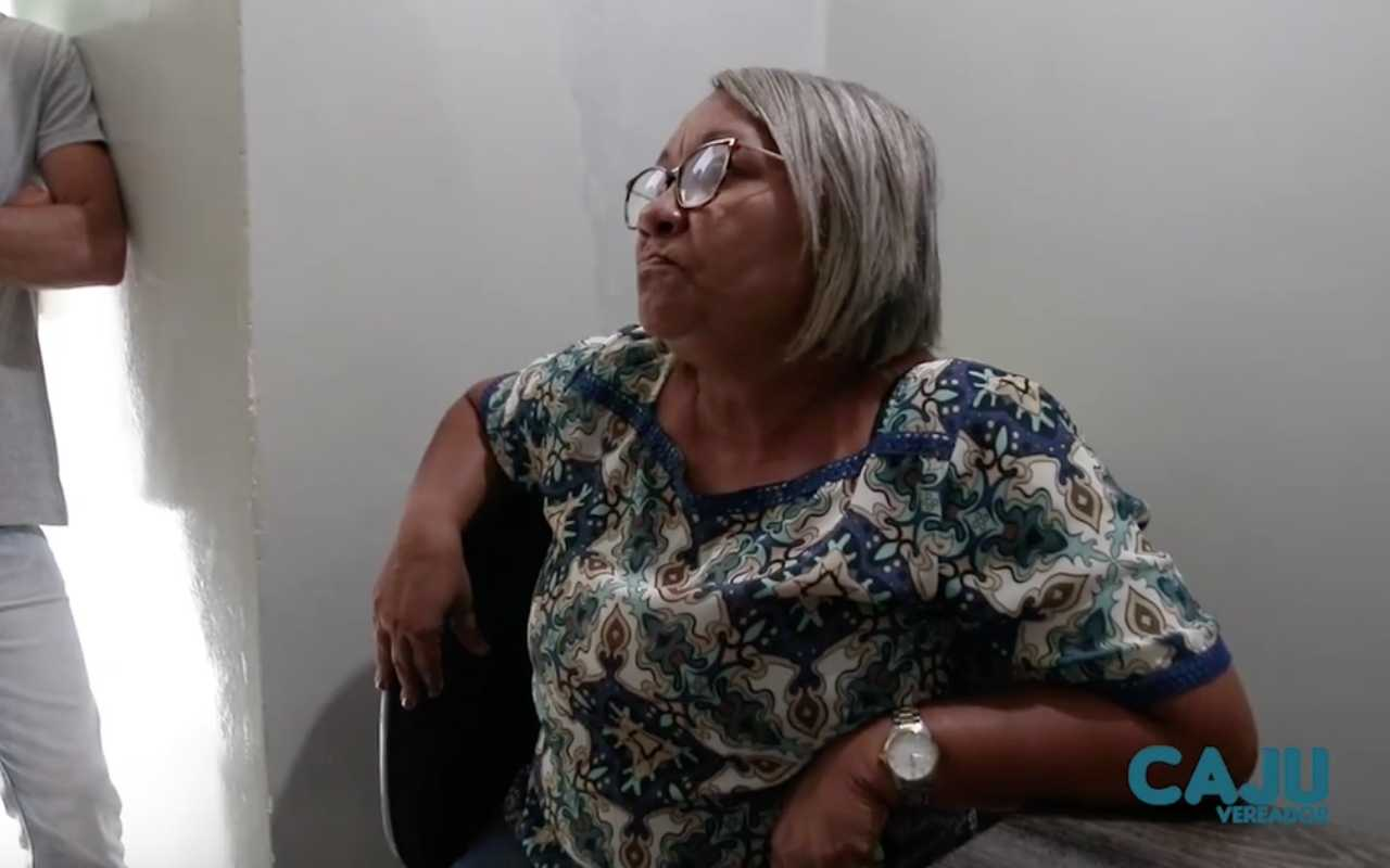 Professora Maria Madalena