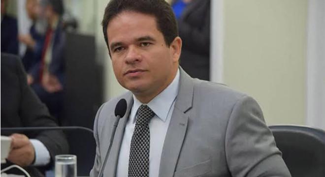 Deputado Marcelo Victor — © Reprodução