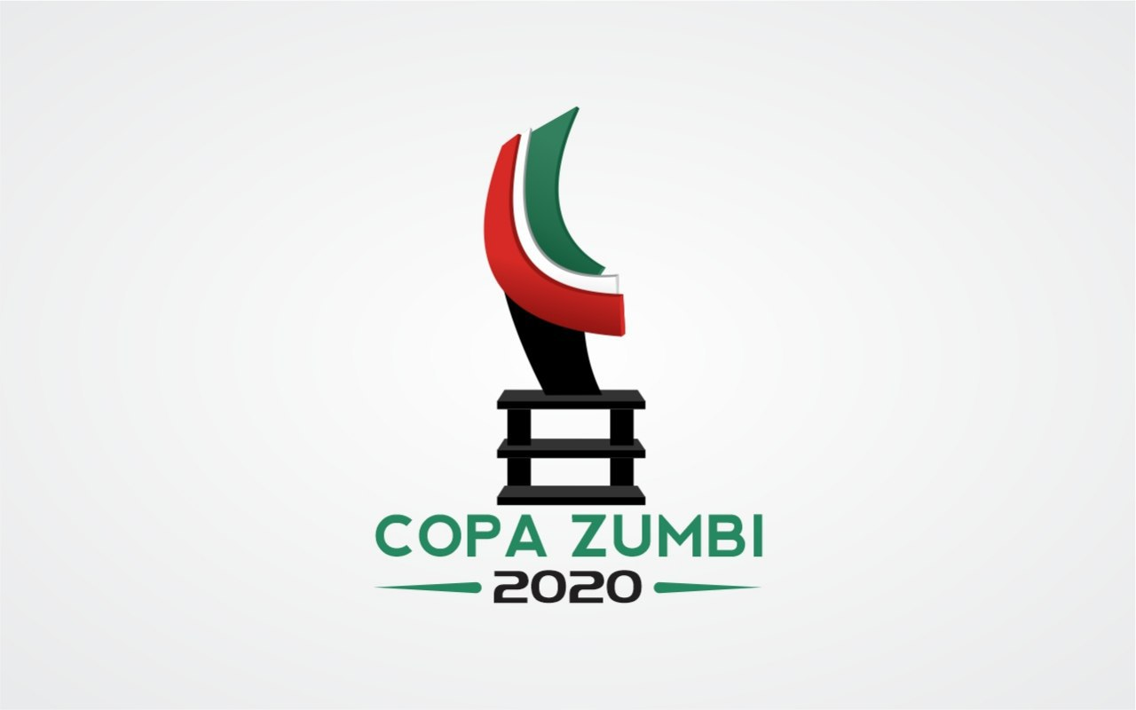 Copa Zumbi — © Alyson Santos