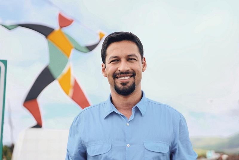 Senador Rodrigo Cunha - @Reprodrução