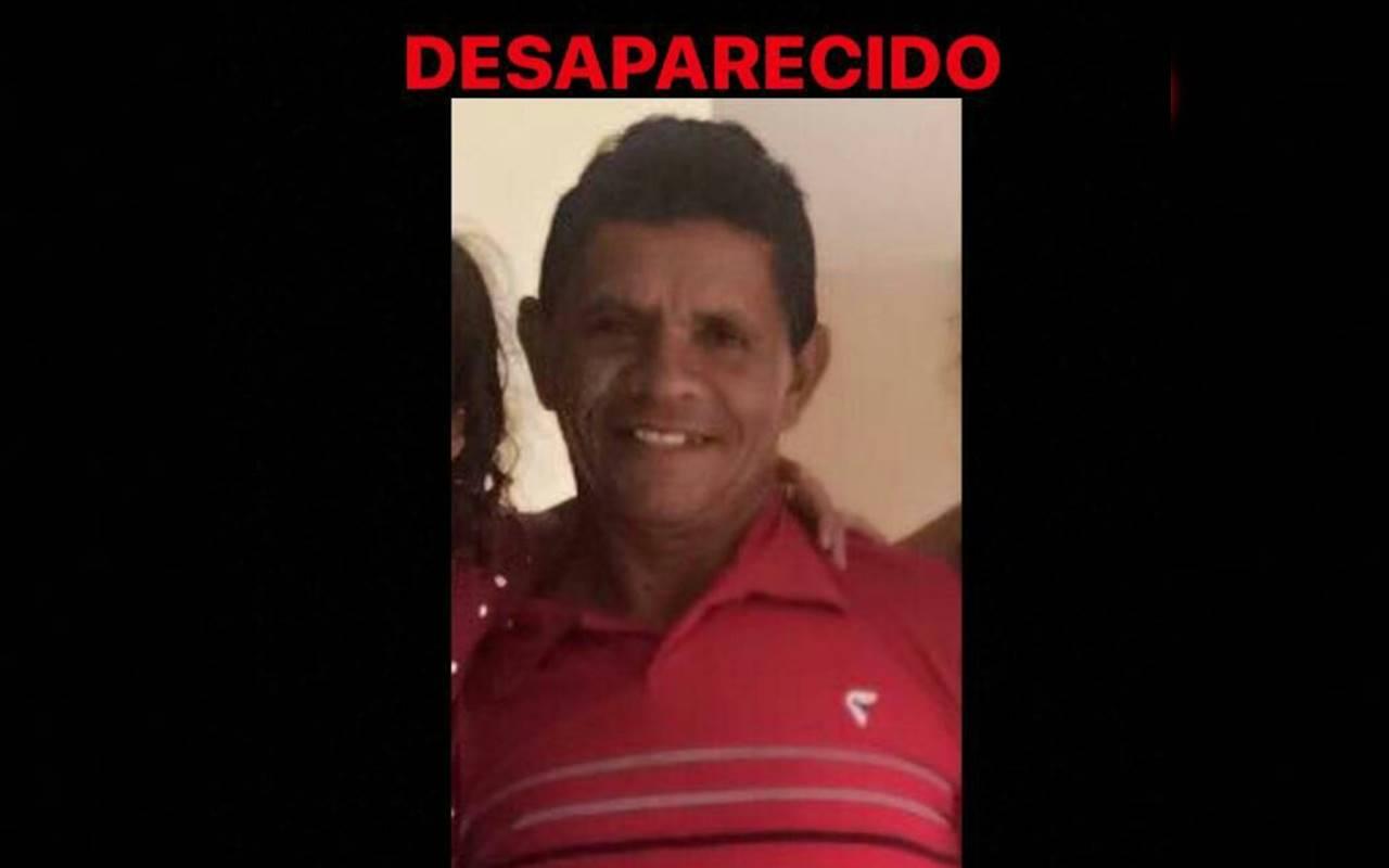 Carlos está abalado psicologicamente devido a problemas familiares — © Divulgação