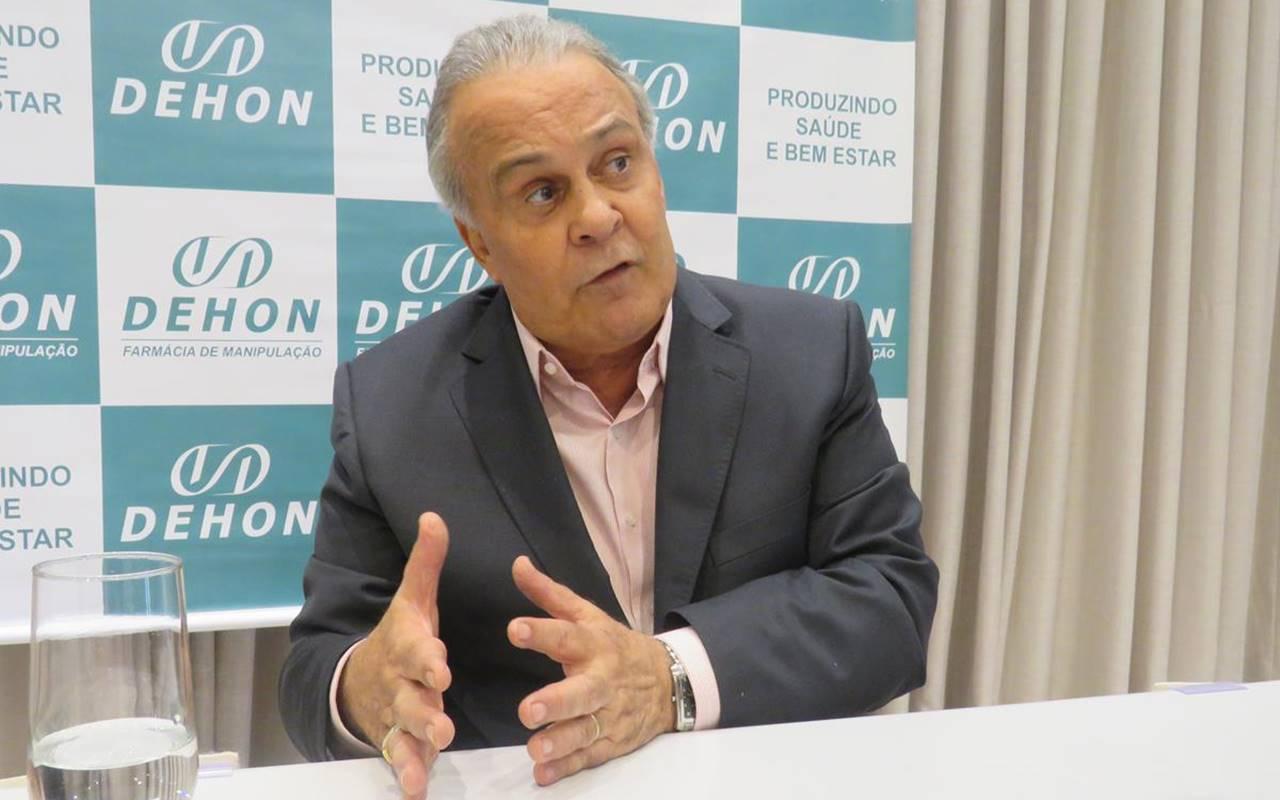 Dr. Lair Ribeiro - (Reprodução)