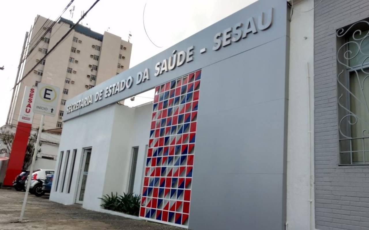 Sesau investiga cinco casos suspeitos do Covid-19 em Alagoas — © Reprodução